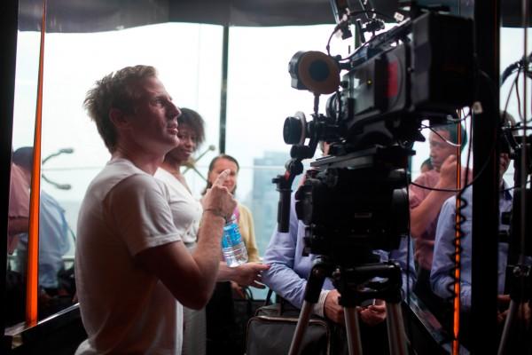 Oscars 2013 Vorschau - Spike Jonze