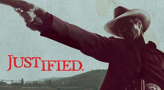 Justified Ende
