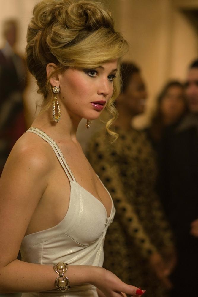 Oscars 2013 Vorschau - Jennifer Lawrence
