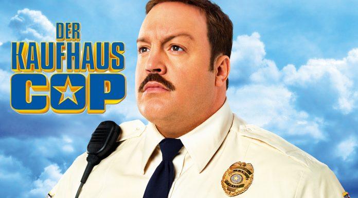 Der Kaufhaus Cop 2 News