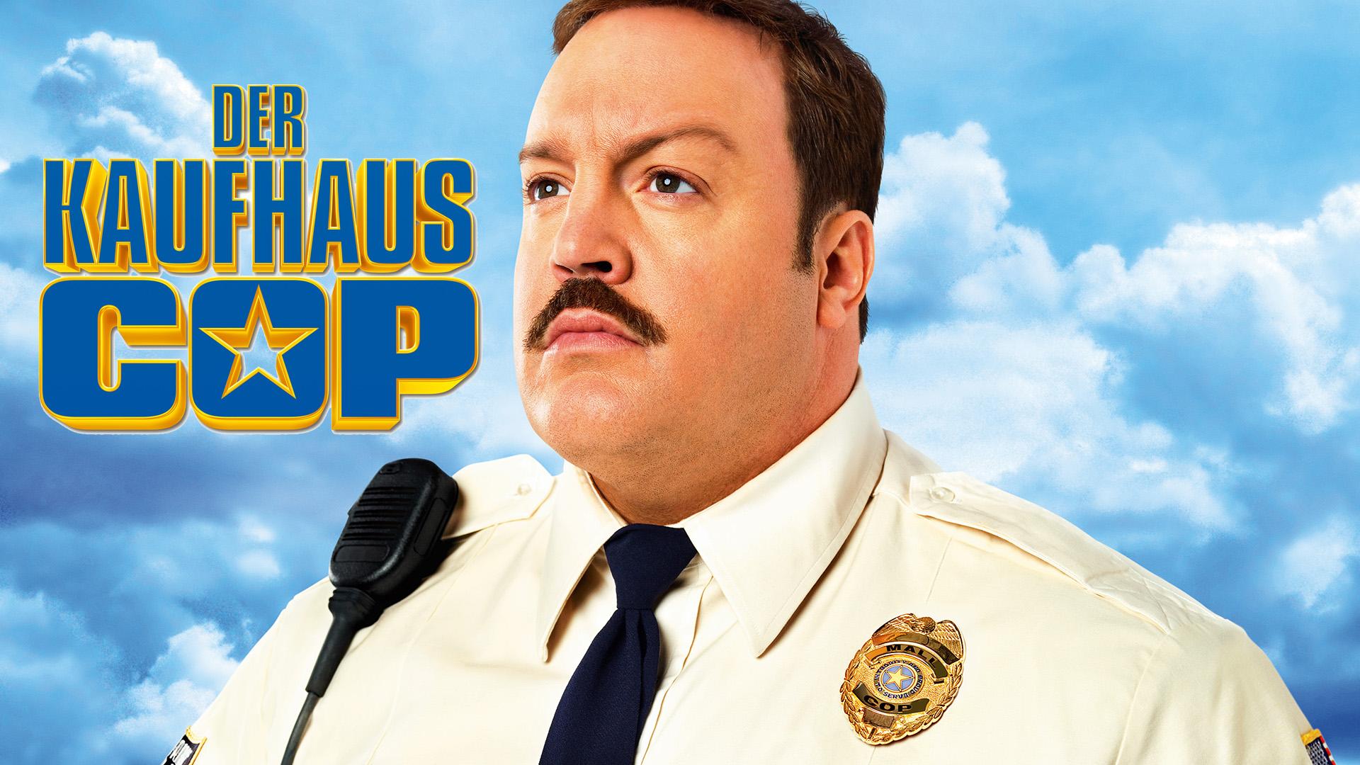 Kaufhaus Cop