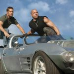 Fast & Furious 7 Paul Walker