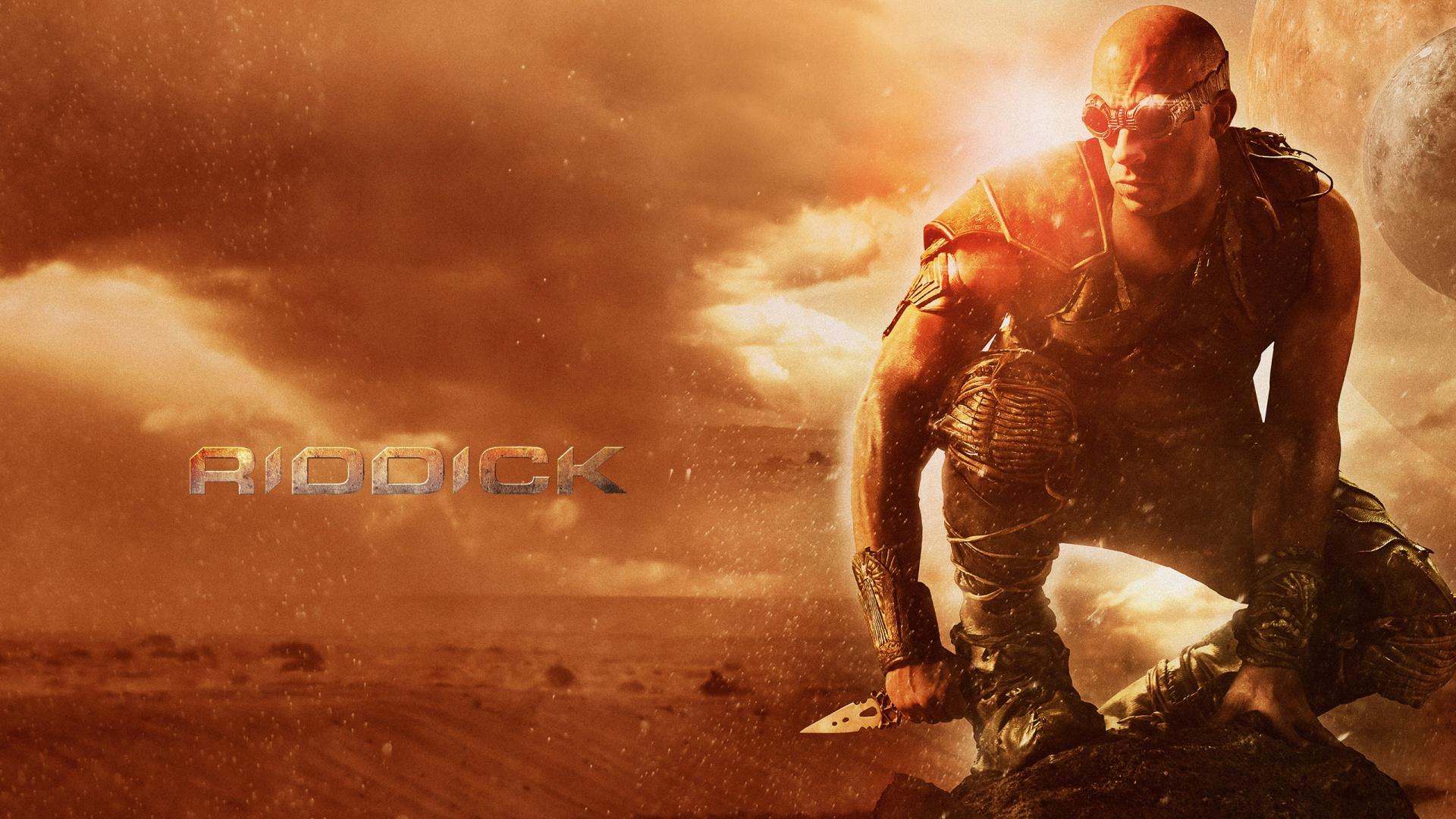 Riddick online zehn Minuten