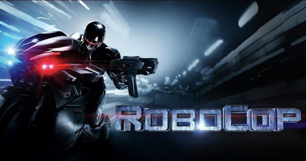 Robocop TV-Spot Banner