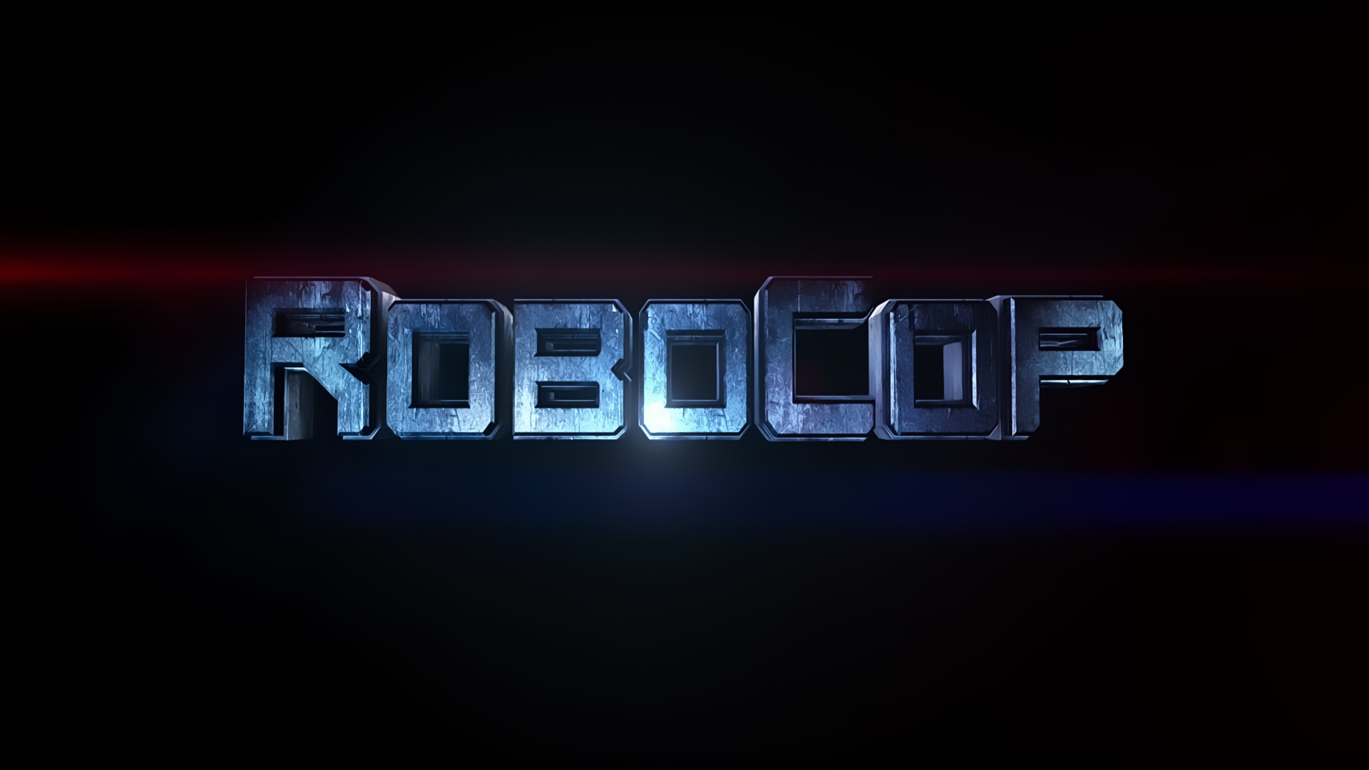 RoboCop TV-Spot