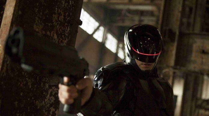 Robocop (2014) Beitragsbild