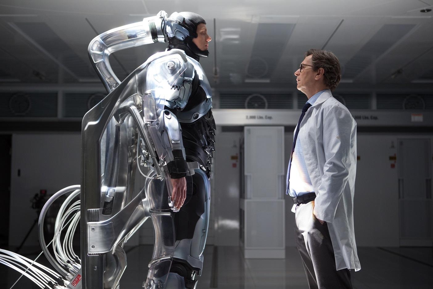 RoboCop (2014) Filmbild 1