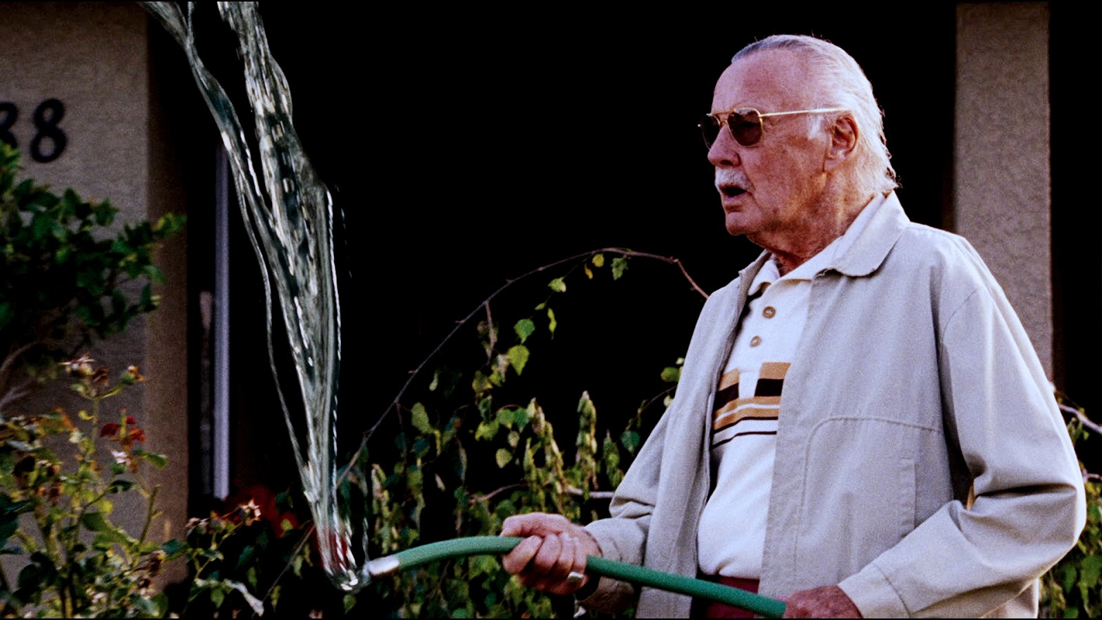 Stan Lee Cameo Guardians of the Galaxy