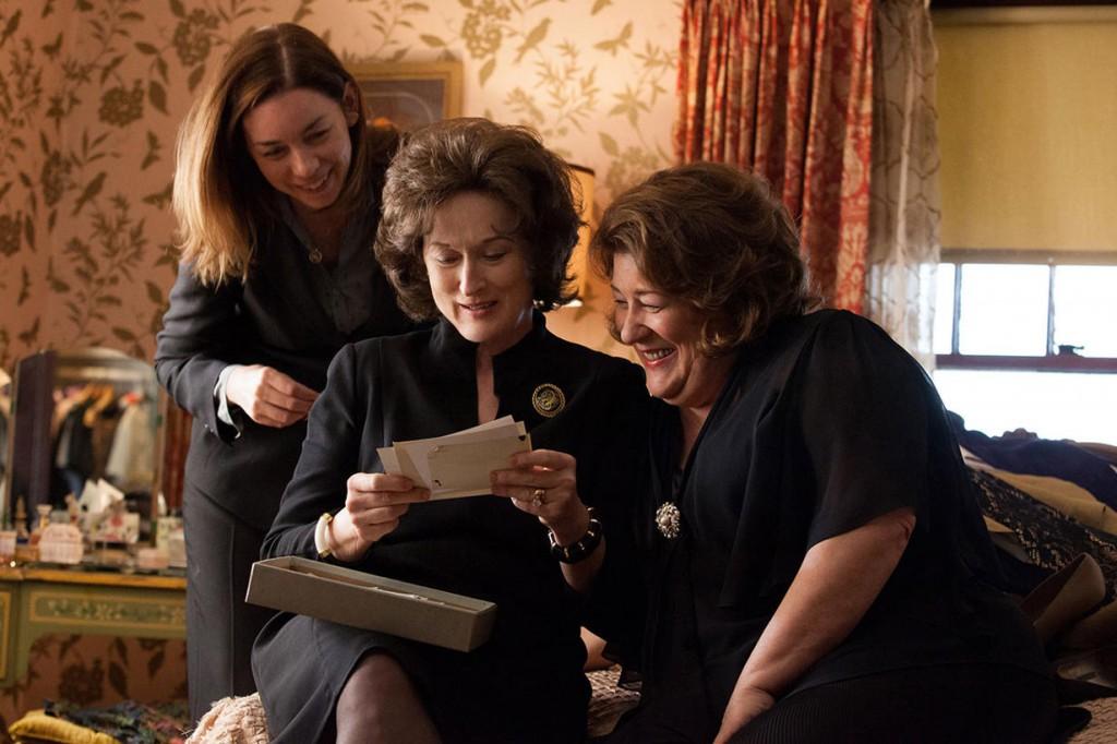 Oscars 2013 Vorschau - Meryl Streep