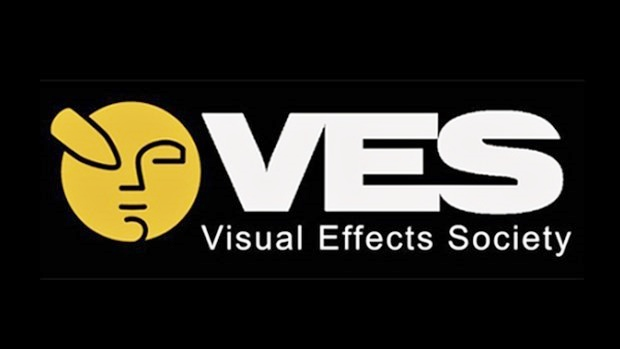 Visual Effects Society 2013
