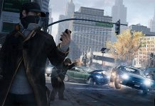 Watch Dogs Promo