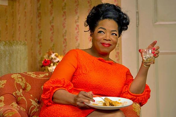Oscars 2013 Vorschau - Oprah Winfrey