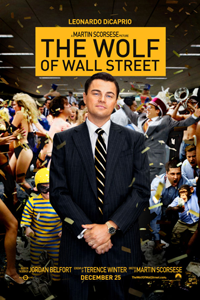 Oscars 2013 Vorschau - The Wolf of Wall Street