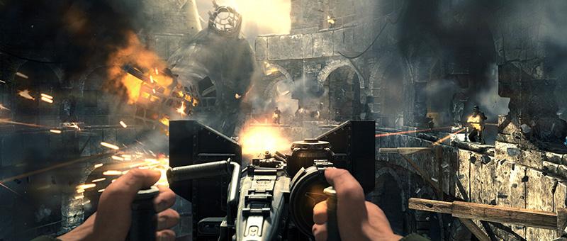 Spiele-Highlights 2014 - Wolfenstein_The_New_Order_FF