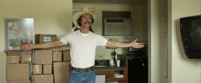 Dallas Buyers Club (2013) Filmbild 1
