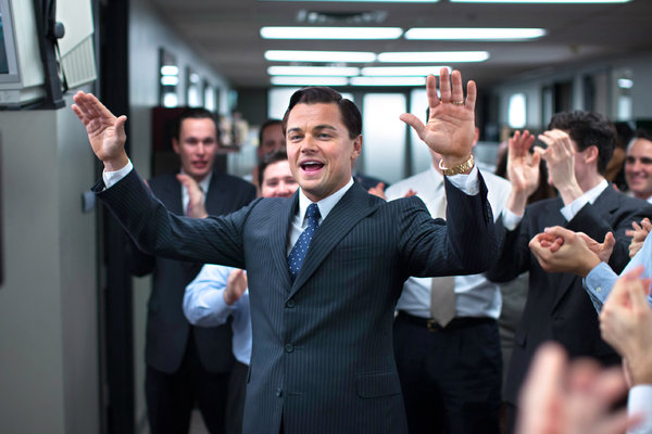 The Wolf of Wall Street (2013) Filmbild 1