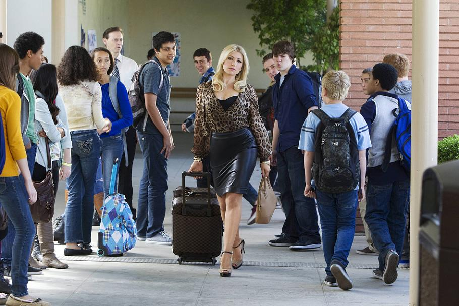 Bad Teacher Serie 3
