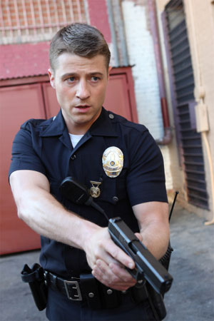 Ben McKenzie Gotham James Gordon