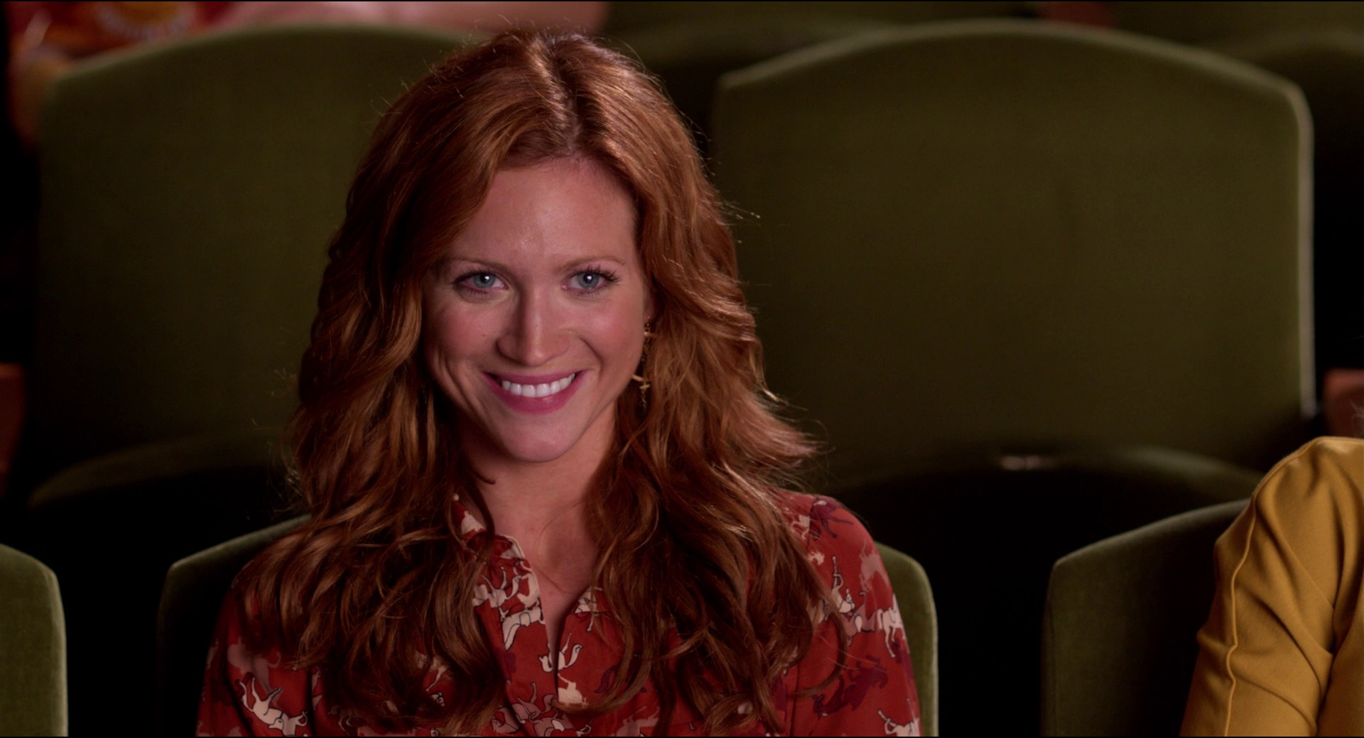 Brittany Snow Pitch Perfect 2