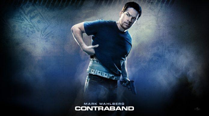 Contraband (2012) Filmkritik