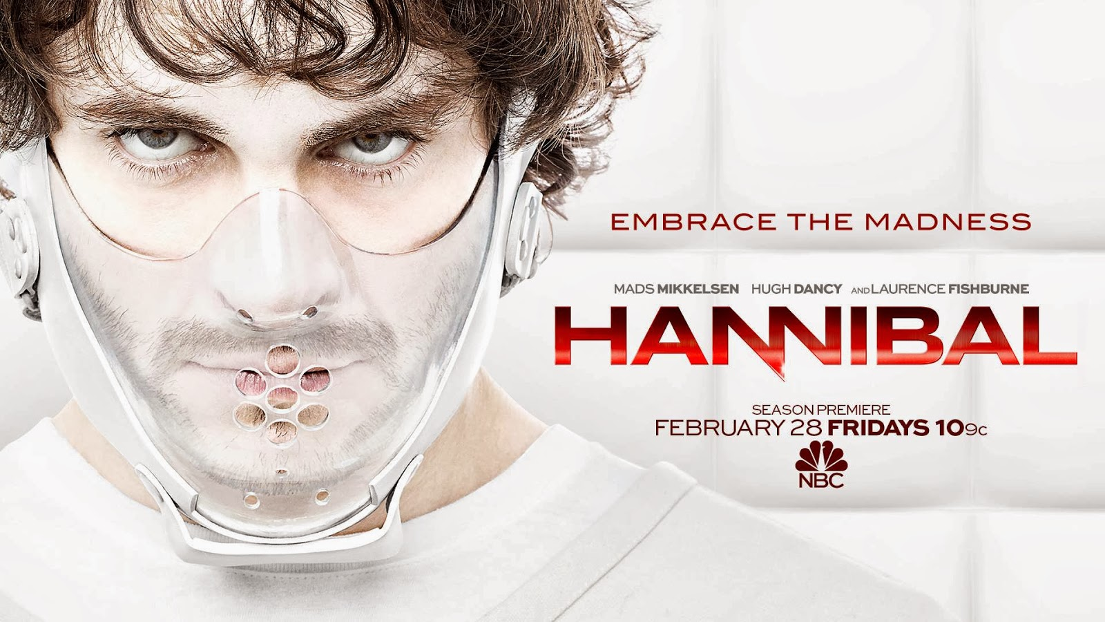 Hannibal Staffel 2 Trailer
