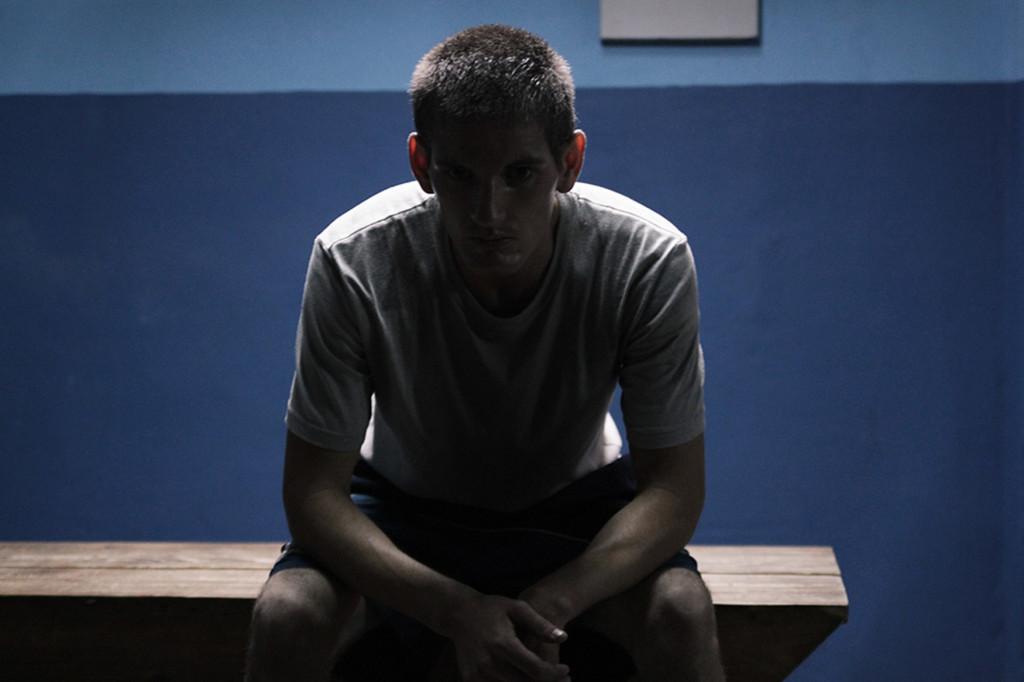 History of Fear (2014) Filmbild 1