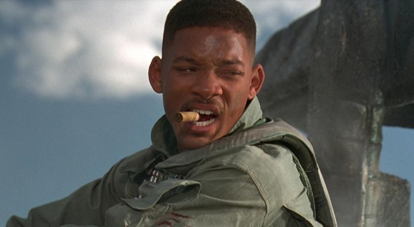 Will Smith Independence Day 2