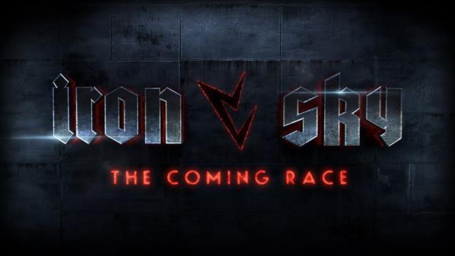 Iron Sky: The Coming Race News