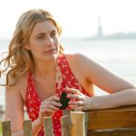 Greta Gerwig How I Met Your Dad