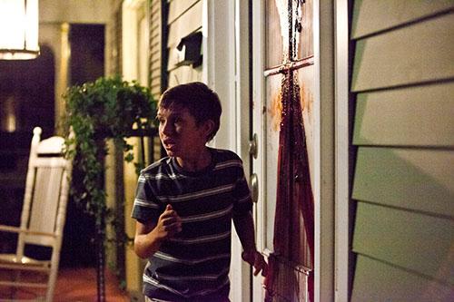 NOTHING TO FEAR / Director Anthony Leonardi