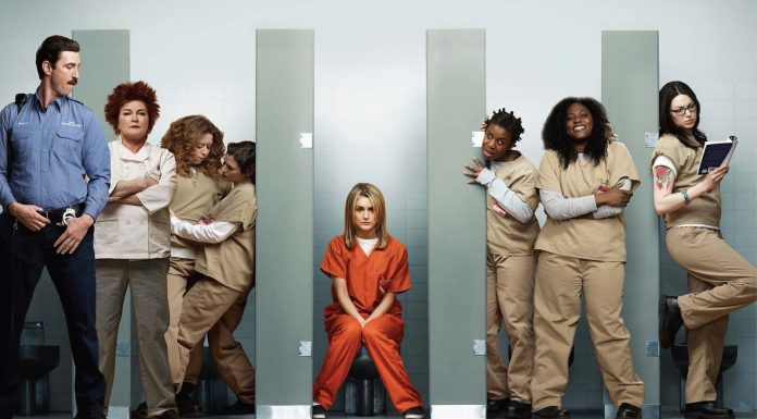 Orange is the New Black Drama
