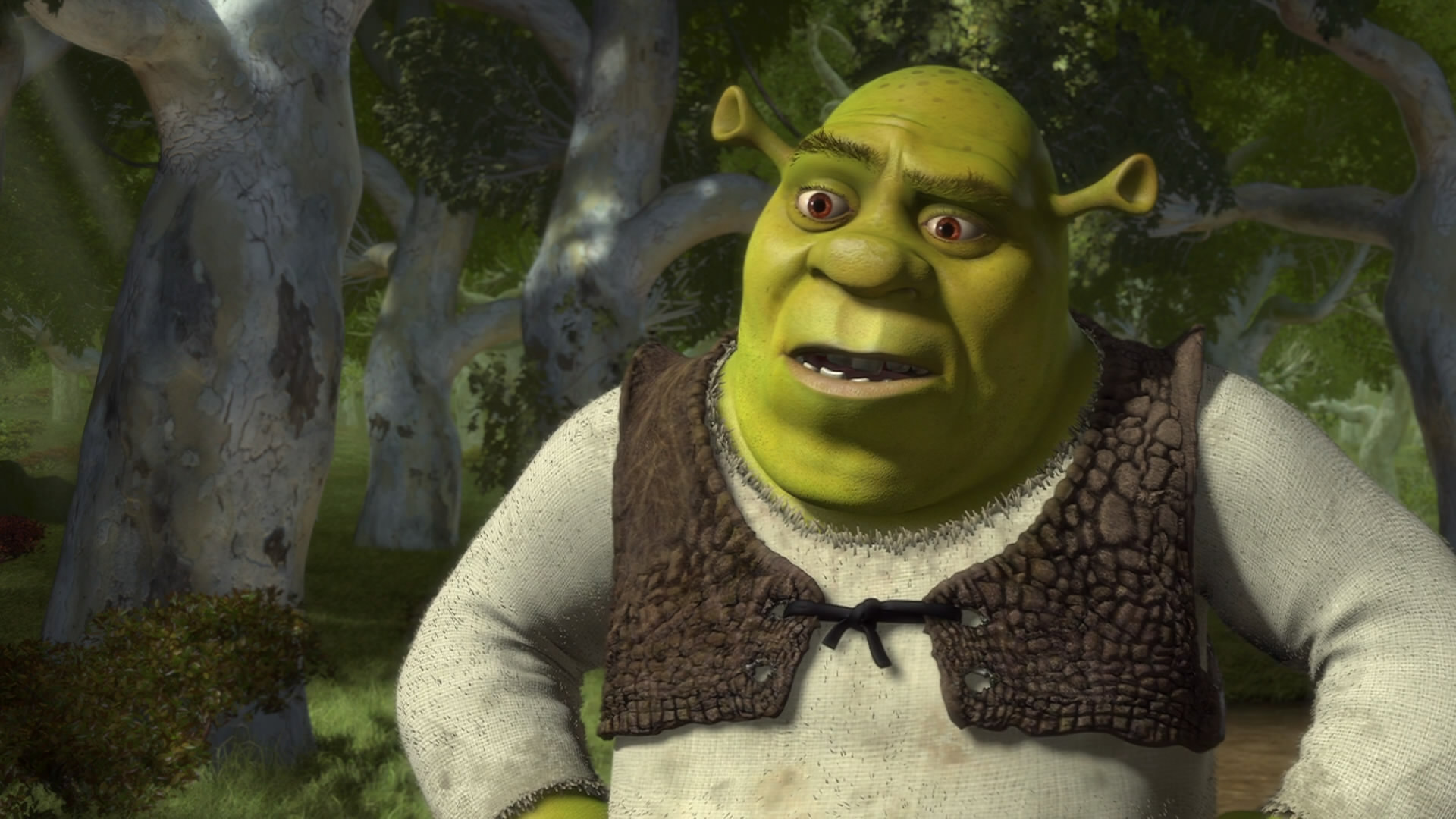 Shrek 5 News