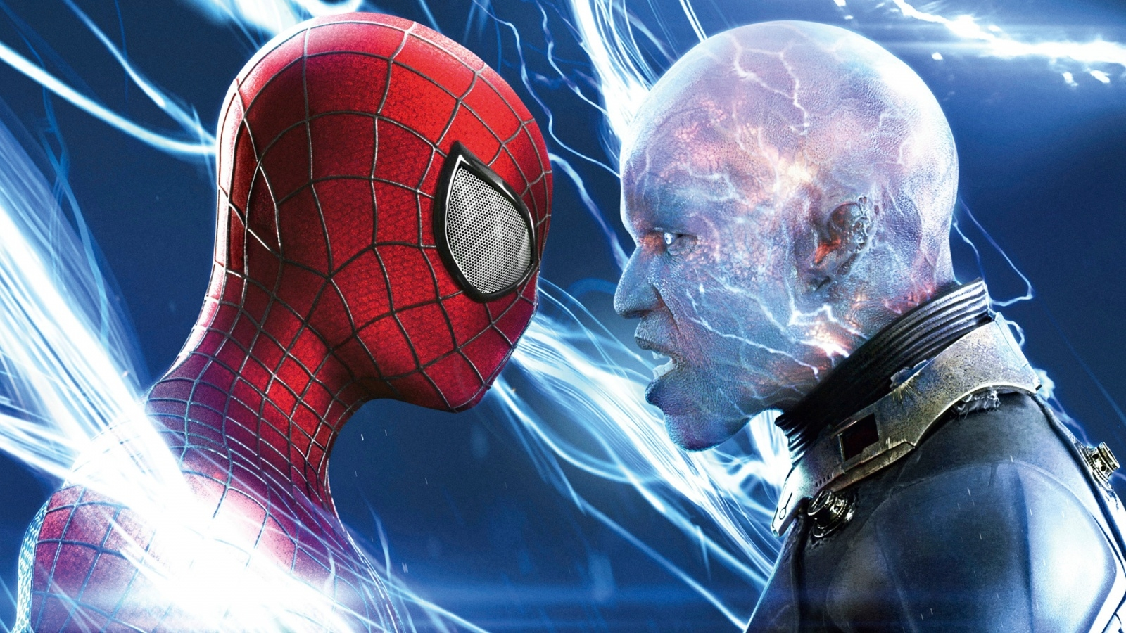 The Amazing Spider-Man 2: Rise of Electro Trailer