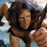 Tarzan 3D (2013) Filmkritik