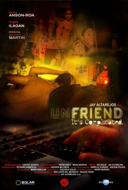 Berlinale 2014 Teil 5 - Unfriend