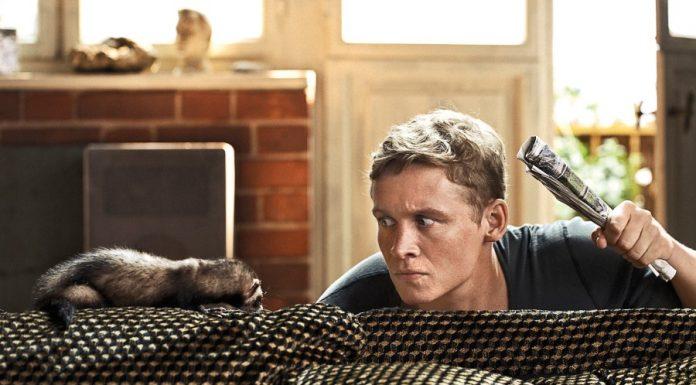Box-Office Deutschland - 6.-9.02.2014 Zusammenfassung und Analyse