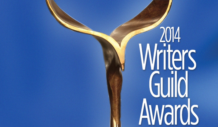 WGA Gewinner 2013