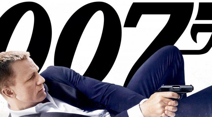 James Bond 24 Drehstart im Oktober