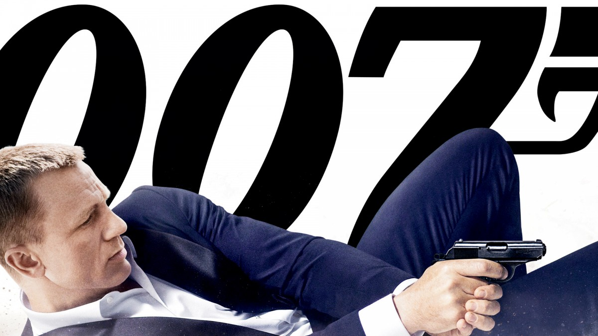 James Bond 24 Drehstart im Oktober