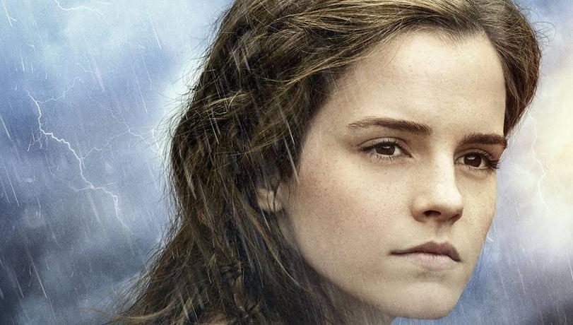 Noah Trailer Emma Watson