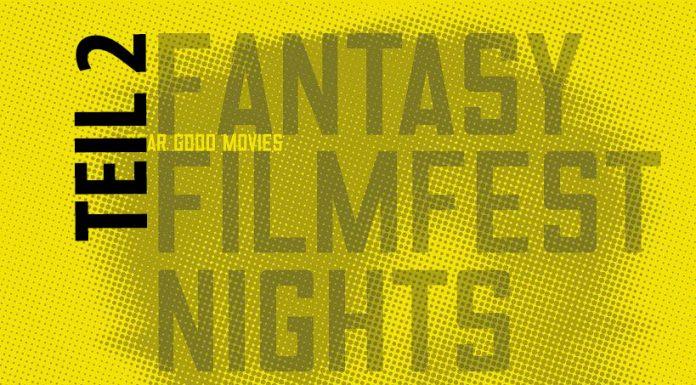 Fantasy Filmfest Nights 2014 Tag 2