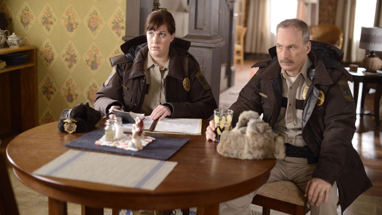 Fargo Serie Teaser