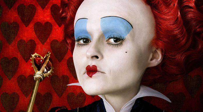 Helena Bonham Carter Alice im Wunderland 2