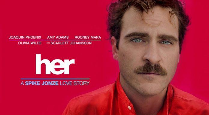 Her (2013) Filmkritik