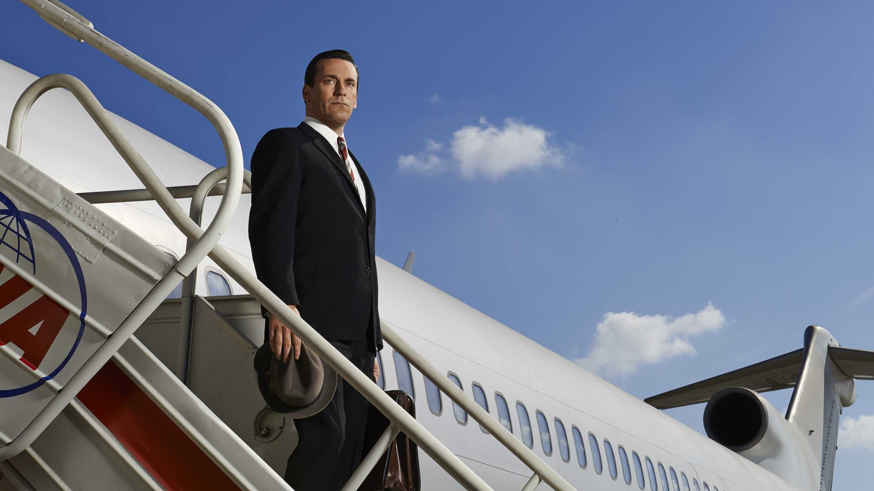 Mad Men Season 7 Spot