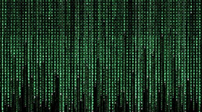 Neue Matrix Trilogie