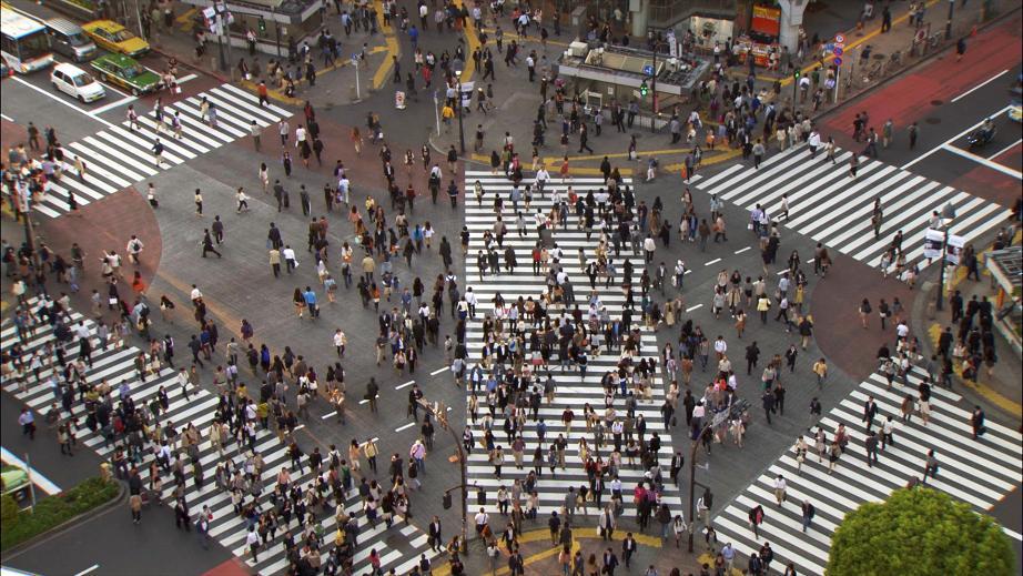 Population Boom (2013) Filmkritik