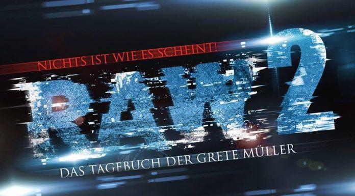 RAW 2 - Das Tagebuch der Grete Müller (2014) Filmkritik