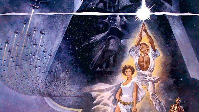 Star Wars Episode VII Plot