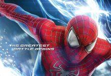 Finaler The Amazing Spider-Man 2 Trailer